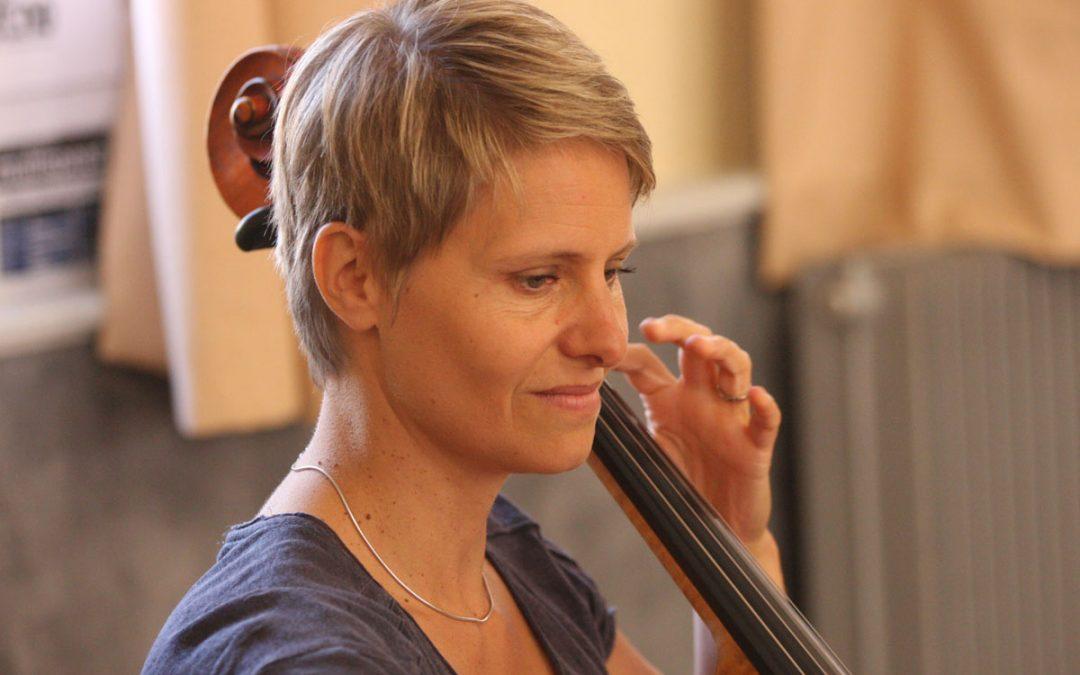 Violoncelle dans les chapelles de Carnac – Juillet 2019