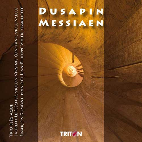Dusapin – Messian