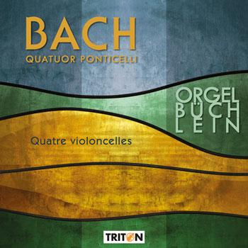 Bach – Orgelbüchlein