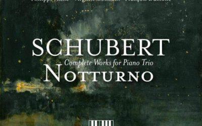 Trios de Franz Schubert