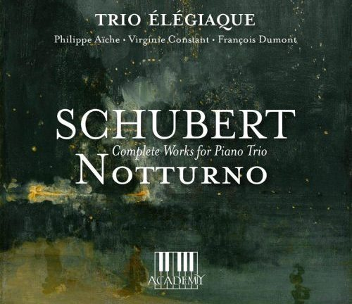 Schubert – Notturno